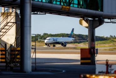 Salvador terá voos diretos para mais de 30 destinos durante a alta temporada | Divulgação