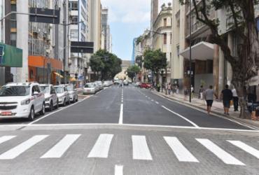 Salvador tem reconhecimento internacional pela adoção do Ruas Completas | Foto: Igor Santos I Secom