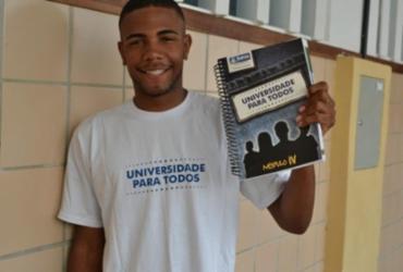 Lista dos selecionados do Programa Universidade para Todos é divulgada | Divulgação