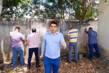 Sindicato reivindica construção de banheiros para policiais em Itabuna