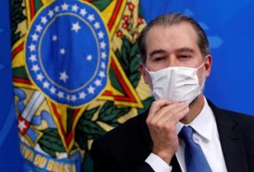 Dias Toffoli é eleito presidente da Primeira Turma do STF | Crédito: Foto I REUTERS/Adriano Machado