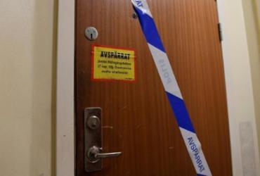 Mãe é detida na Suécia por trancar filho por quase 30 anos | Arquivo | AFP
