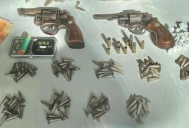 Dupla morre durante confronto com a polícia em Camaçari