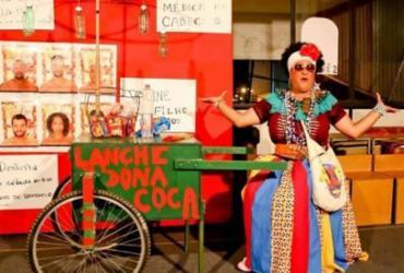 Oficinas, teatro e música abrem a agenda de dezembro no Gamboa Online | Foto I Andréa Magnoni