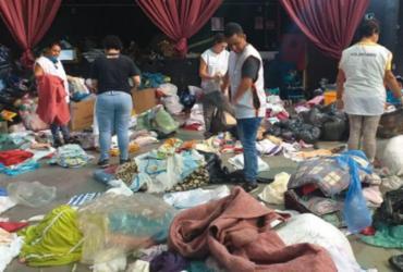 Dia dos voluntários | Divulgação | Prefeitura de Brumadinho