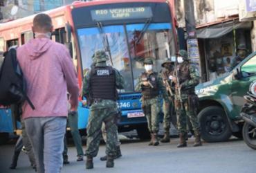 Sobe para 14 o número de traficantes localizados no Nordeste de Amaralina | Foto: Divulgação: SSP