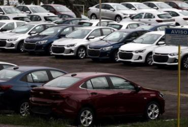 Venda de veículos automotores aumenta 0,45% de outubro para novembro   Foto: Reuters I Roosevelt Cassio