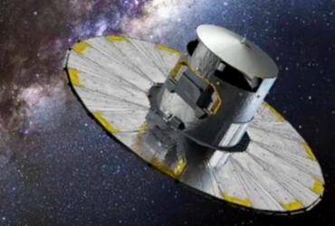 Telescópio Gaia entrega mapa com mais de 1,8 bilhão de estrelas na Via Láctea | D. Ducros/AFP