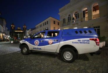 PM terá reforço de 7,5 mil policiais durante Operação São João | Alberto Maraux | SSP-BA