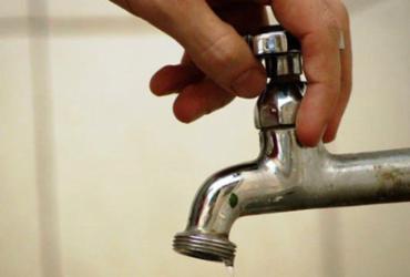 Abastecimento de água será reduzido de domingo até segunda em Vitória da Conquista