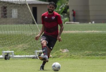 Vitória faz hoje último treino do ano e volta ao batente dia 1º | Letícia Martins | EC Vitória