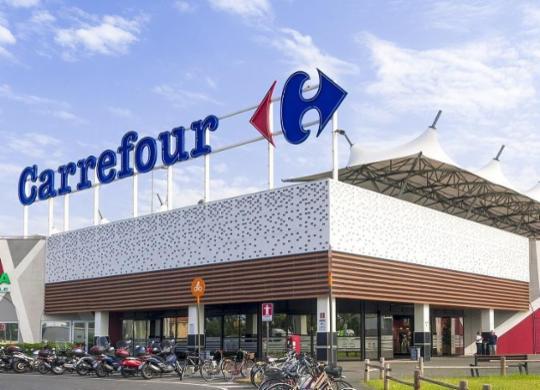 Executivo do Carrefour afirma que empresa errou no episódio que vitimou João Alberto   Foto: Reprodução