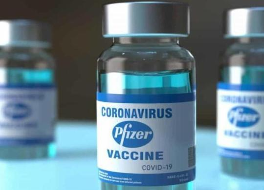 Brasil limita número de vacinas contra a Covid-19 e fica para trás em corrida | AFP