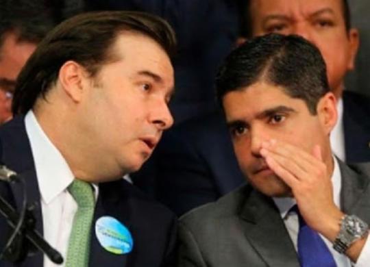 Após cobranças de Maia, Neto diz não irá condenar deputados do DEM que votarem em Arthur Lira | Foto