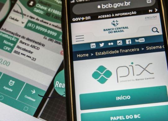 Golpe do WhatsApp: uso do Pix dificulta recuperação do dinheiro | Marcello Casal Jr | Agência Brasil