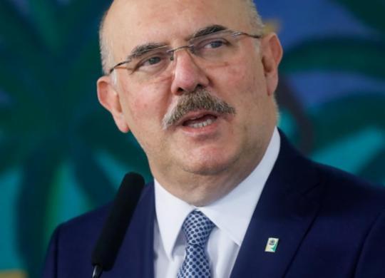 Ministro diz que vai ouvir universidades antes de revogar portaria | Isac Nóbrega | PR