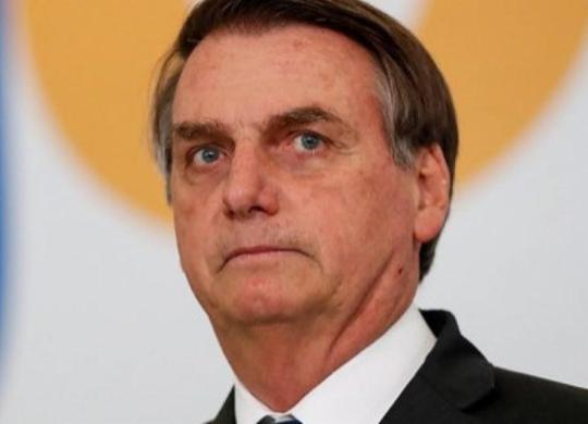 'Se nada fizermos, poderemos ter apagões', diz Bolsonaro sobre conta de luz | Alan Santos | PR
