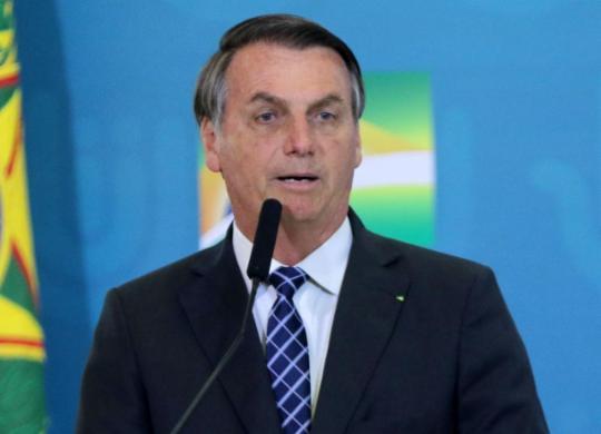 Oposição entra com um novo pedido de impeachment contra Bolsonaro | Divulgação | Agência Brasil