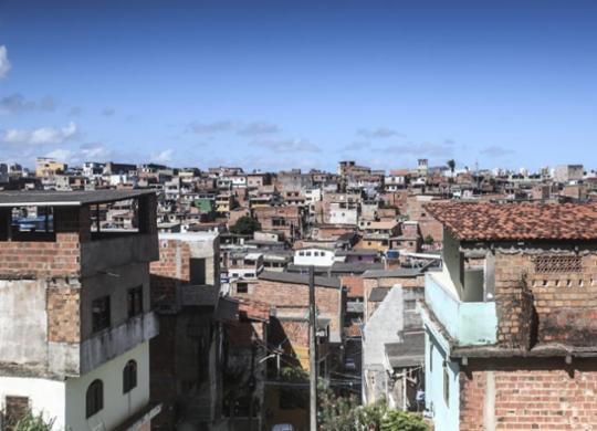 Salvador está na 13ª posição entre as capitais em índices de desenvolvimento sustentável, aponta estudo | Felipe Iruatã | Ag. A TARDE