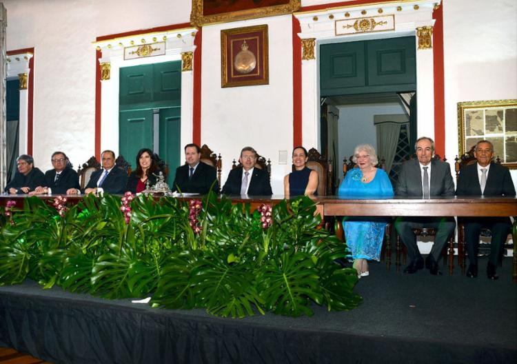 Diretoria Executiva da Associação Comercial da Bahia (ACB) prega união por resultados   Foto: ACB   Divulgação - Foto: ACB   Divulgação