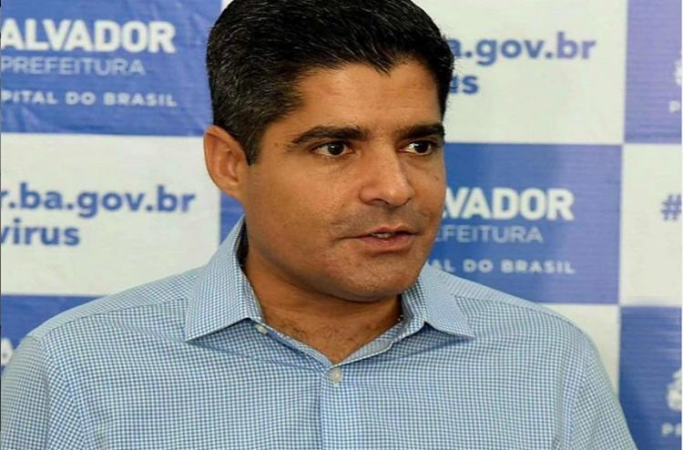 Ex-governador Paulo Souto vai integrar equipe de Neto em 2021 - Foto: Divulgação | PMS