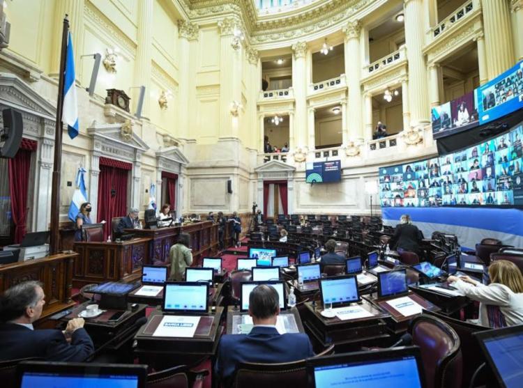 Projeto foi aprovado por 42 votos a 26, após um longo debate, que polarizou forças | Foto: Divulgação - Foto: Divulgação