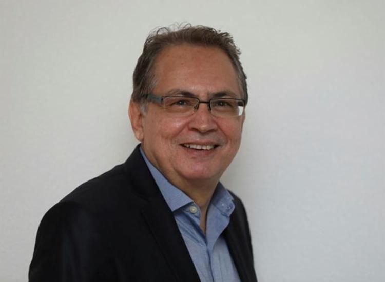 Economista e colunista do Grupo A TARDE, Armando avena participou do 'Isso é Bahia' - Foto: Joá Souza   Ag. A TARDE