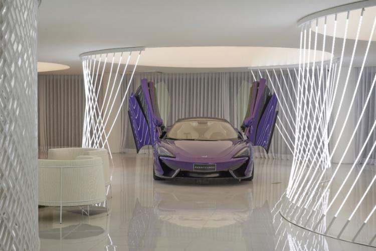 AvantGarde Motors: loja aposta em alto luxo | Fotos: Divulgação - Foto: Divulgação