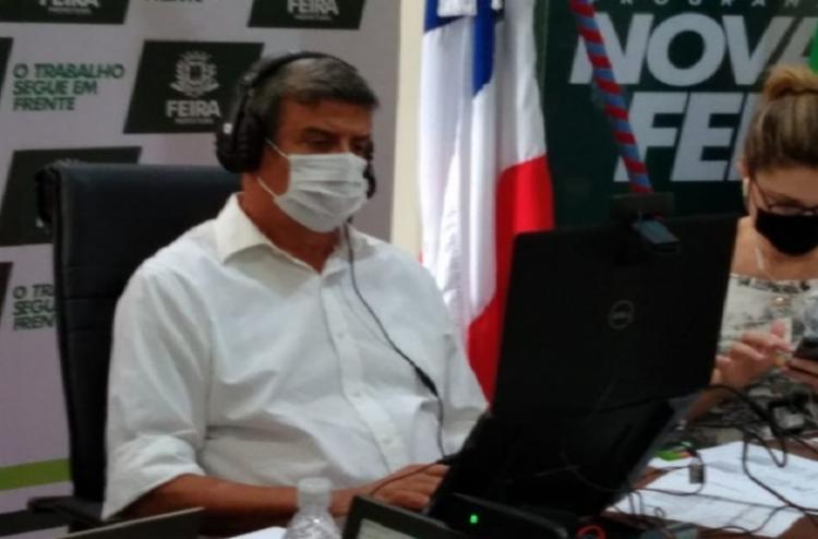 Mais de 1000 casos por semana estão sendo registrados em dezembro no município - Foto: Divulgação