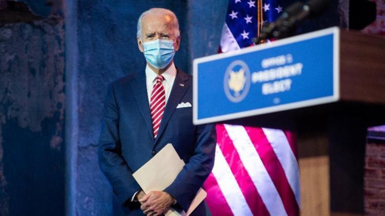 Biden também não planeja viajar ao exterior no futuro próximo | Foto: Arquivo | AFP - Foto: Arquivo | AFP