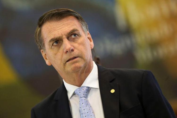 Bolsonaro já indicou o desembargador Kássio Nunes Marques em outubro de 2020   Foto: Arquivo   Agência Brasil - Foto: Arquivo   Ag. Brasil