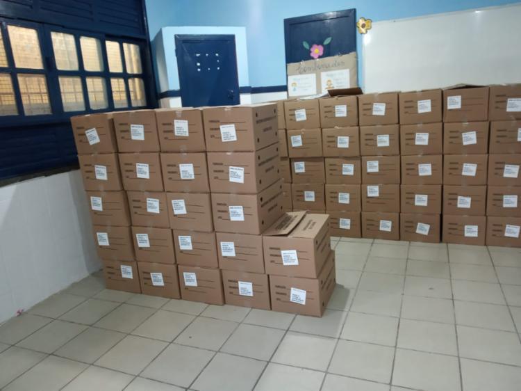 Documentação deve ser enviada até esta quinta-feira | Foto: Divulgação | MP
