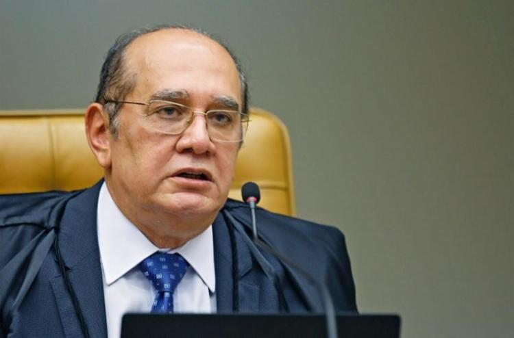 Votação é realizada no plenário virtual e não há debate nem encontro entre ministros - Foto: Divulgação