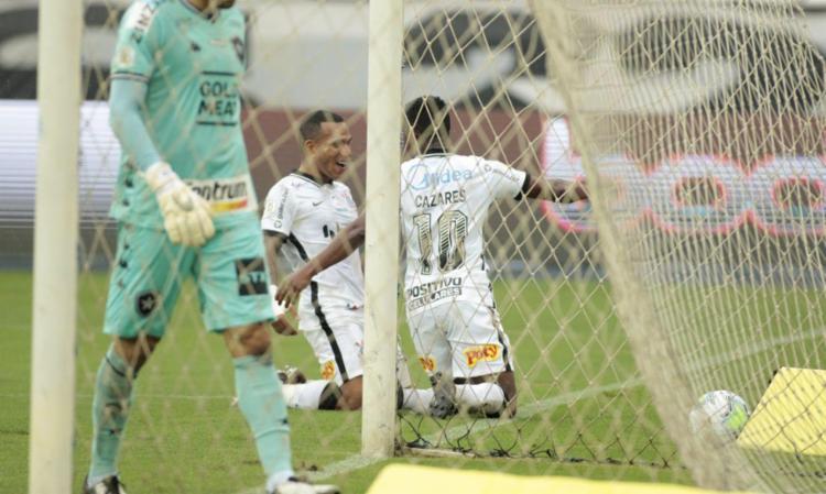 Somente não haverá jogos pela Série A. - Foto: Rodrigo Coca   Corinthians
