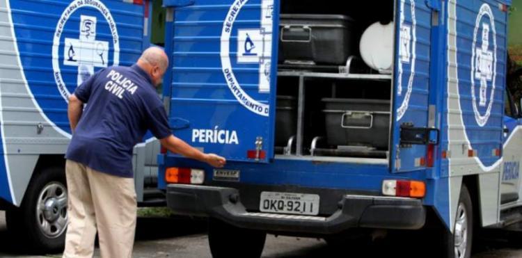 A polícia ainda segue investigando o caso | Foto: Divulgação | GOV-BA - Foto: Divulgação | GOV-BA