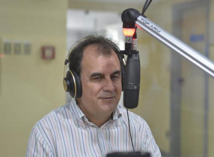 Atual secretário de Mobilidade de Salvador (Semob), Mota continuará na gestão e comandará pasta de Cultura e Turismo - Foto: Shirley Stolze | Ag. A TARDE
