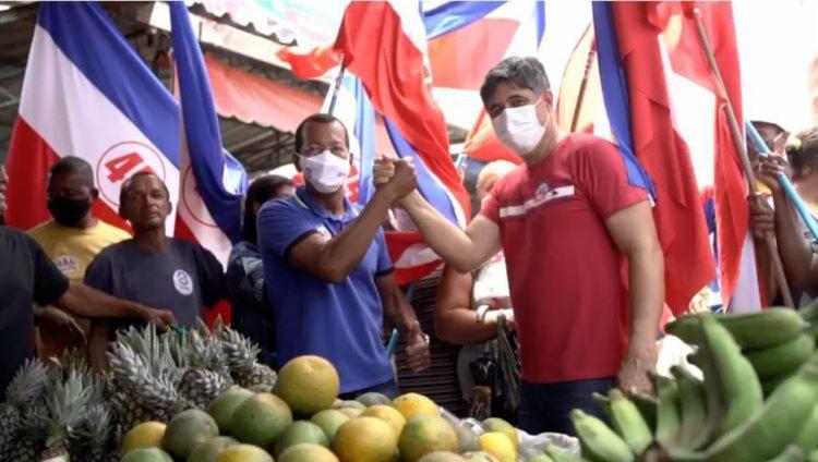 Segundo boletim, quadro de saúde dele é estável I Foto: Divulgação - Foto: Divulgação