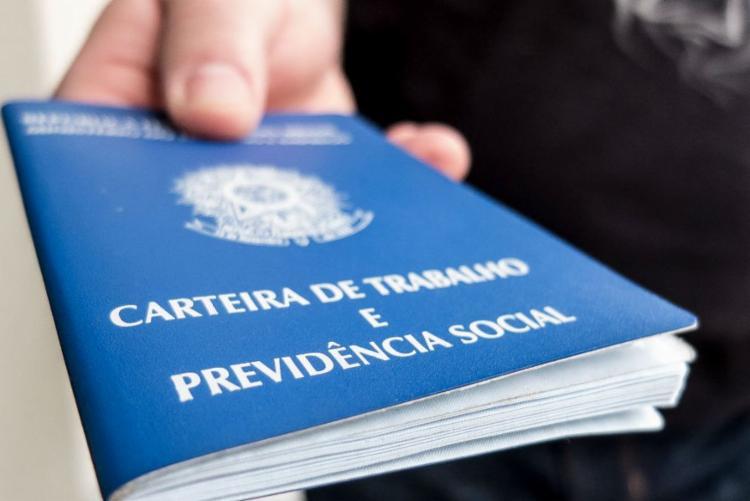 Apesar do recuo, 14,1 milhões de pessoas seguem desocupadas, de acordo o IBGE I Foto: Agência Brasil - Foto: Agência Brasil
