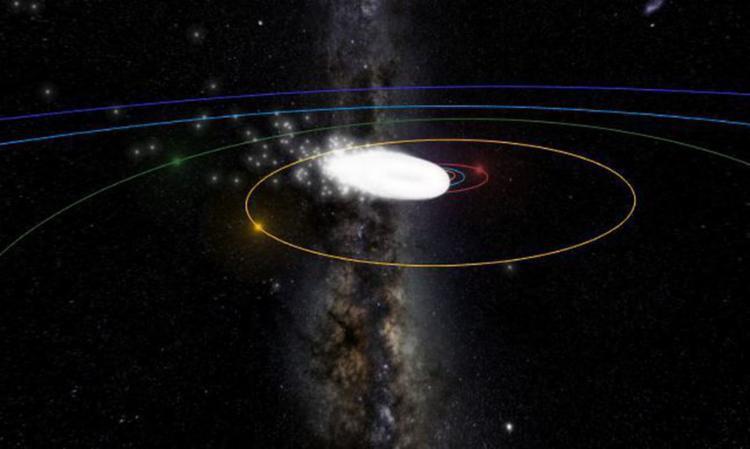 Último mês de 2020 será marcado por eventos astronômicos I Foto: Agência Brasil - Foto: Agência Brasil