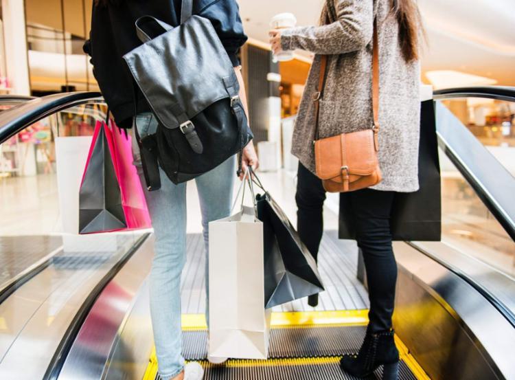 Apesar de não ser obrigatória, troca costuma ser admitida pelas lojas | Foto: Reprodução | Pexels - Foto: Reprodução | Pexels
