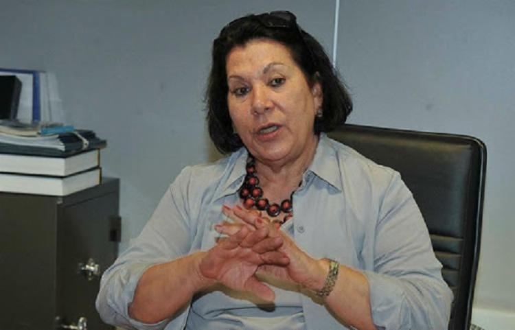 A ex-ministra do Superior Tribunal de Justiça e ex-corregedora nacional de Justiça falou sobre sua experiência no combate à corrupção no Judiciário baiano - Foto: Valter Campanato / Agência Brasil