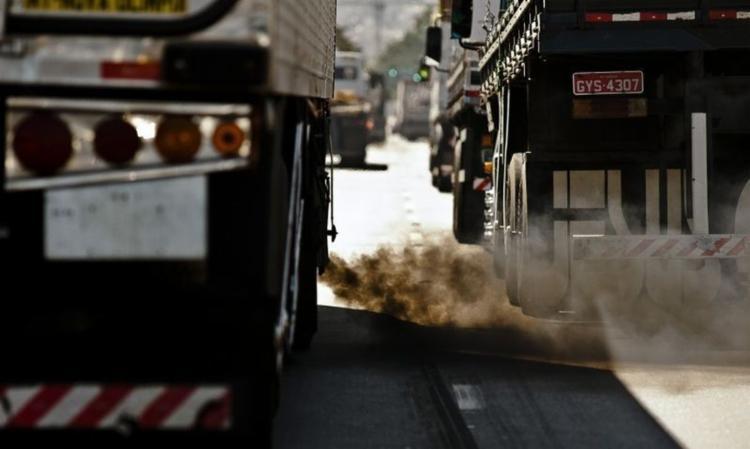 Informação é do Projeto Carbono Global, integrado por cientistas   Foto: Arquivo   Agência Brasil - Foto: Arquivo   Agência Brasil