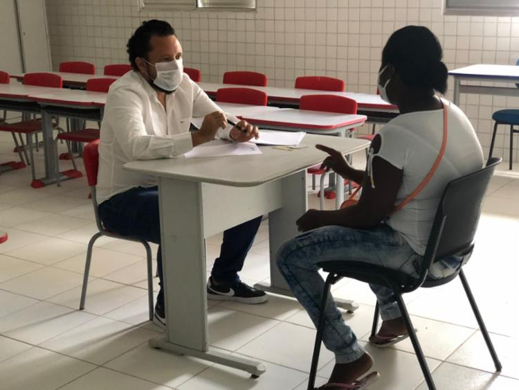 Trabalhadores foram resgatados em condições análogas à escravidão na região sisaleira da Bahia - Foto: Divulgação