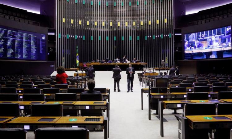 Projeto volta para análise da Câmara   Foto: Maryanna Oliveira   Câmara dos Deputados - Foto: Maryanna Oliveira   Câmara dos Deputados