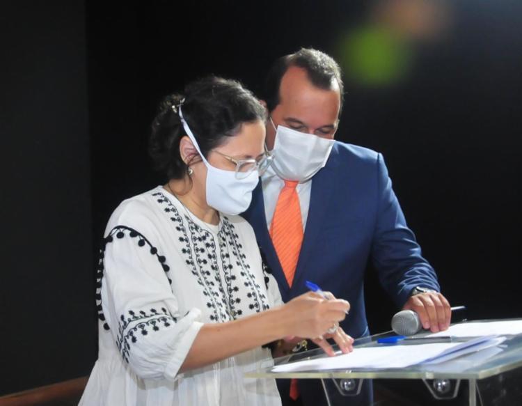 A convocação foi publicada no Diário Oficial do Legislativo do dia 1º deste mês   Foto: Divulgação - Foto: Divulgação