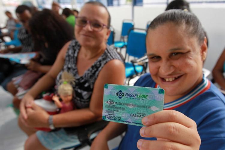 Lançamento ocorrerá durante a reunião do Conselho Estadual dos Direitos da Pessoa com Deficiência (Coede-BA) | Foto: Fernando Vivas | GOVBA - Foto: Fernando Vivas | GOVBA