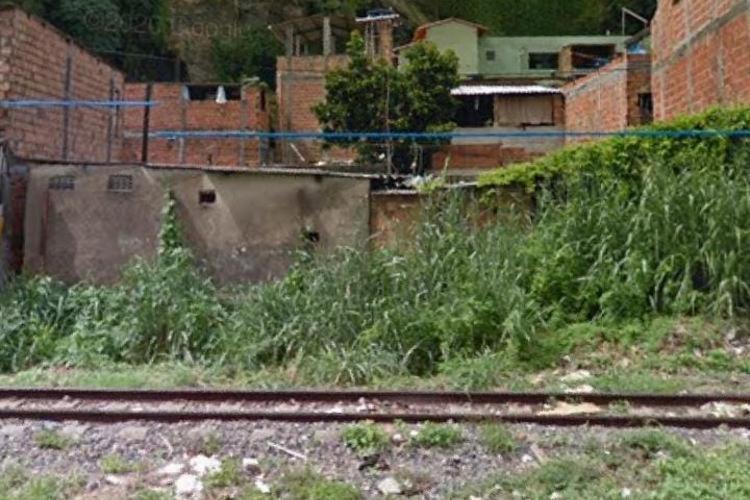 Crime teria sido motivado por disputa territorial do tráfico de drogas | Foto: Reprodução | Google Street View - Foto: Reprodução | Google Street View