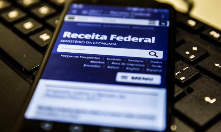 Órgão pagará R$ 354 milhões a 202.388 contribuintes em 15 de abril, informou o órgão I Foto: Agência Brasil - Foto: Agência Brasil