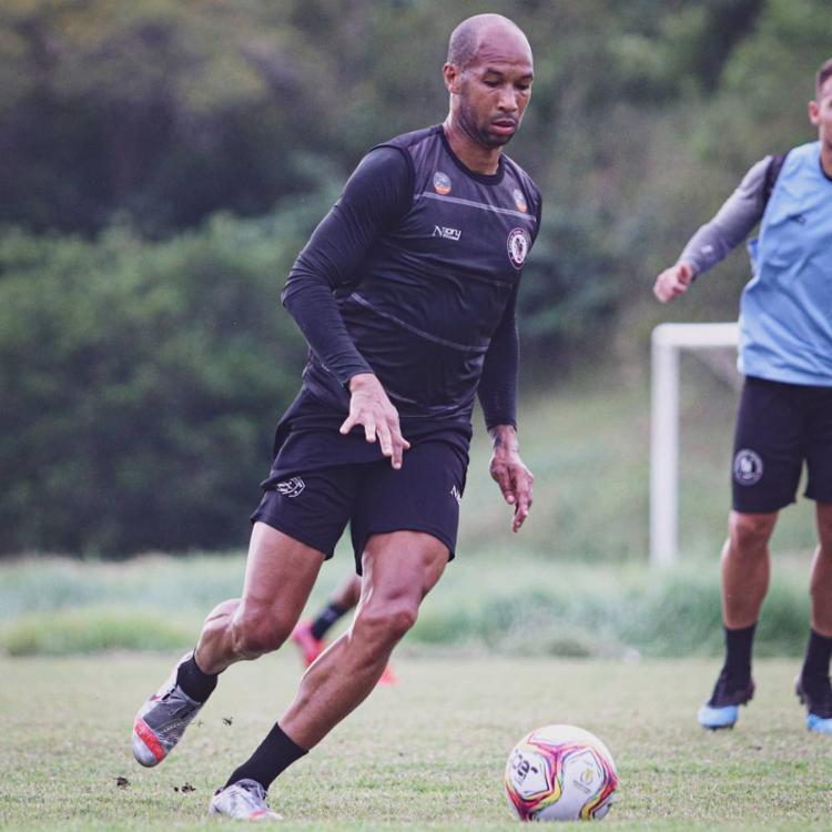 Jacuipense fará seu último jogo do campeonato na tarde deste sábado, diante do Vila Nova-GO | Foto: Divulgação | Jacuipense - Foto: Divulgação | Jacuipense