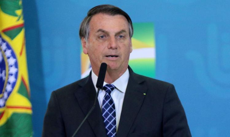 Entre os motivos citados para a escolha de Bolsonaro estão os casos de rachadinha, nos quais a família está envolvida | Foto: Divulgação | Agência Brasil - Foto: Divulgação | Agência Brasil